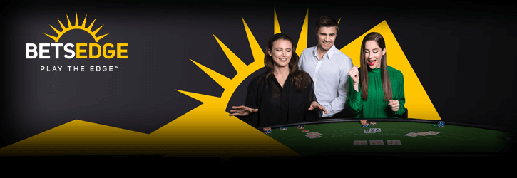 betsedge casino welcome bonus offer