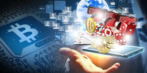 на что обратить внимание при выборе биткоин казино