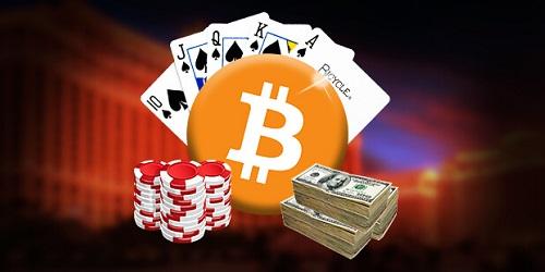 преимущества биткоина при игре в казино