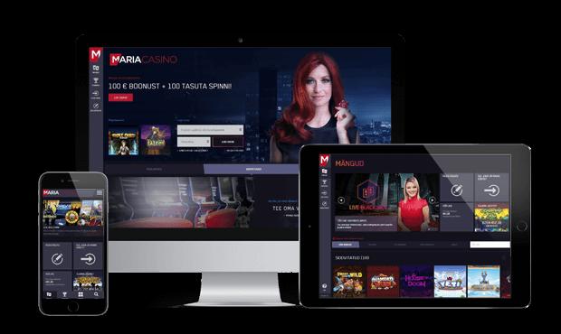 maria kasiino websites screens