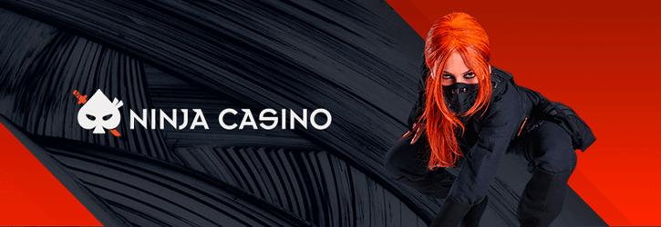 ninja casino эстония
