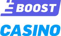 Boost Casino Logo