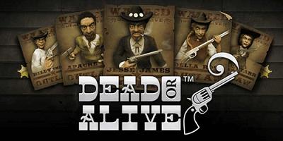 dead or alive slot