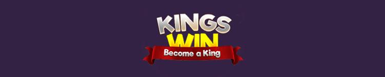 kingswin kasiino main