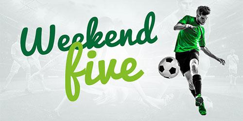 Weekend Five ennustusmäng