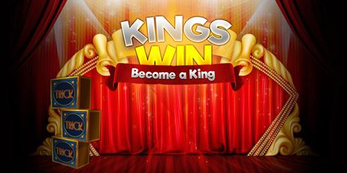 kingswin kasiino nädalavahetuse boonus