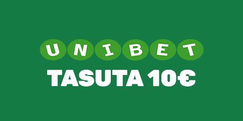Unibet Pokker Tasuta 10 eurot