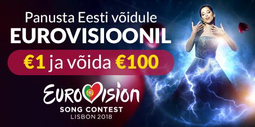 betsafe eurovision