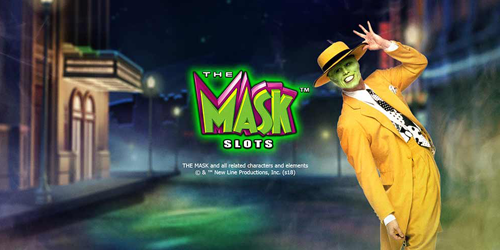 betsafe kasiino the mask slots