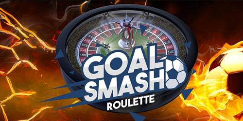 chanz kasiino goal smash roulette kampaania
