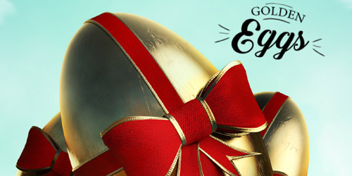 chanz kasiino golden eggs kampaania