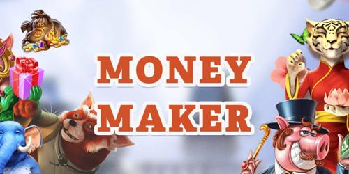 chanz kasiino money maker kampaania