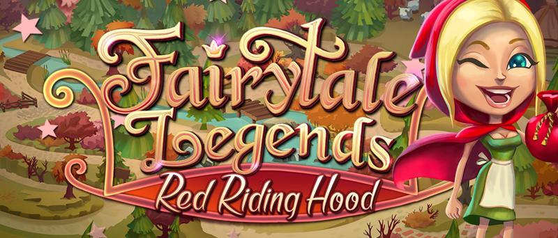 failrytale legends slot