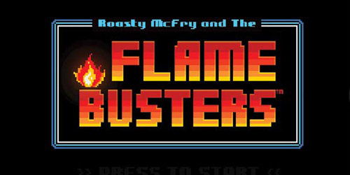 flame busters slot