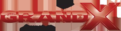 GrandX Kasiino Logo