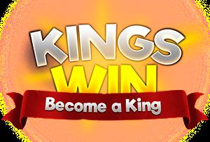 Kingswin Kasiino Logo