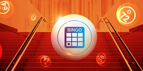 maria kasiino bingo kampaania