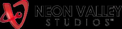 Neon Valley Studios Logo