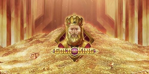 paf kasiino kuldne kuningas kampaania