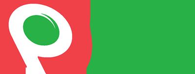 Paf Spordiennustus Logo