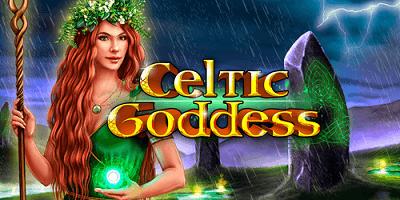 celtic goddess slot