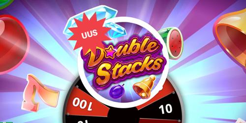 paf kasiino double stack tasuta spinnid