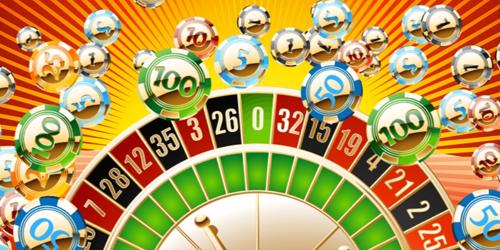 paf kasiino ruletikampaania loosimine