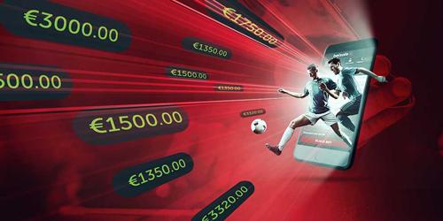betsafe kasiino jackpot betting