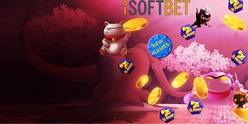 kingswin kasiino isoftbet