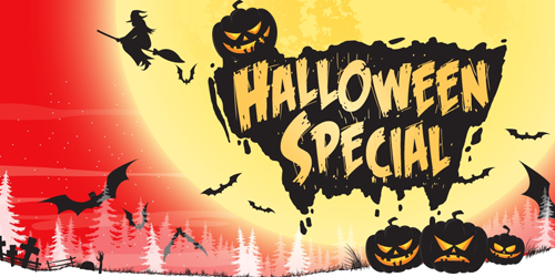 olybet kasiino halloween special