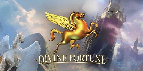 optibet kasiino divine fortune tasuta spinnid