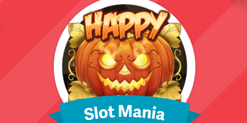 paf kasiino halloween slot mania