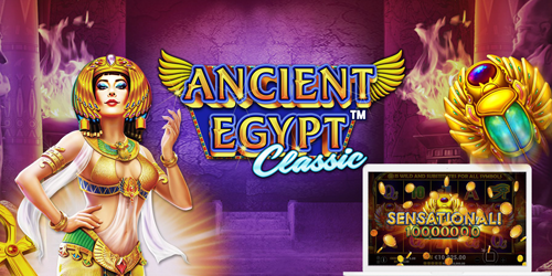 chanz kasiino ancient egypt classic
