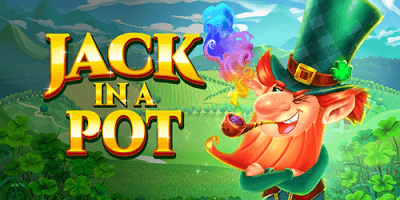 jack in a pot slot