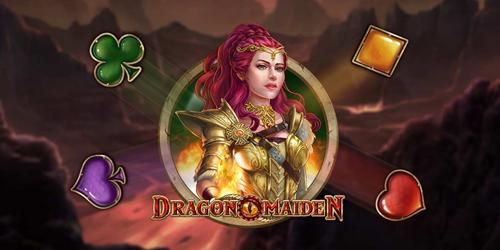 paf kasiino dragon maiden
