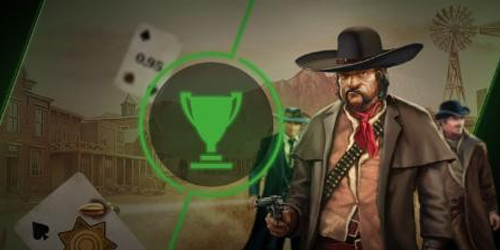 unibet kasiino gunslinger