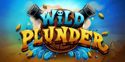 wild plunder slot