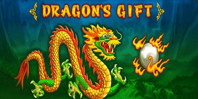 dragons gift slot