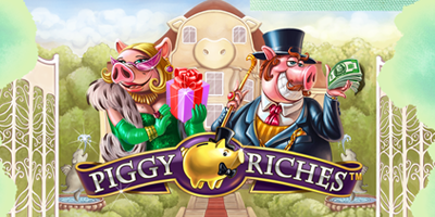 ninja kasiino piggy riches