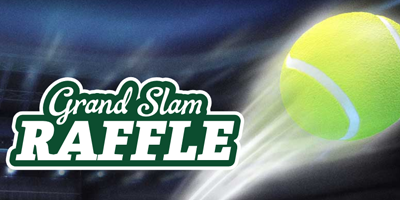 paf grand slam raffle