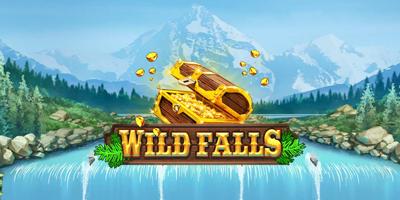 paf kasiino wild falls