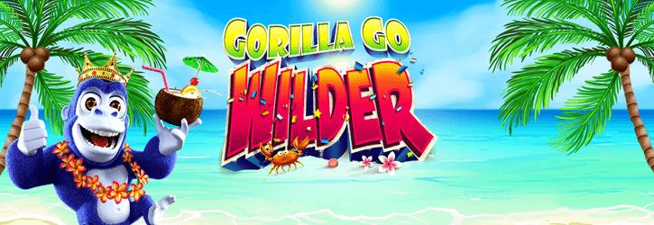gorilla go wilder slot nyx