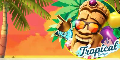 olybet kasiino tropical escape