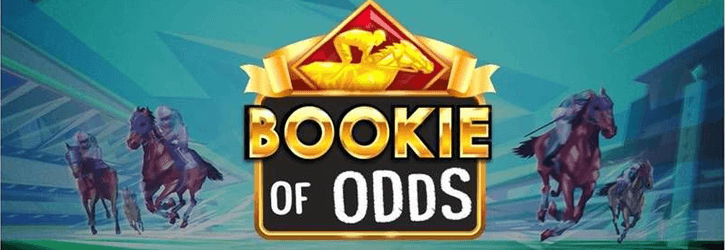 bookie of odds slot microgaming
