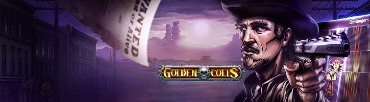 golden colts slot playngo