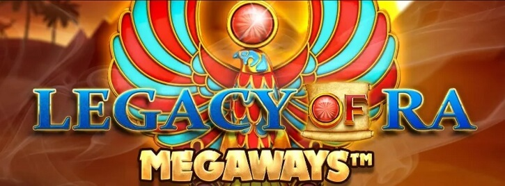 legacy of ra megaways slot blueprint