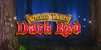 ninja kasiino wicked tales dark red