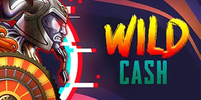ninja kasiino wild cash