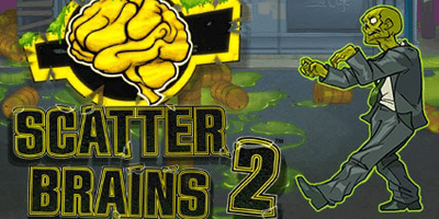 scatter brains 2 slot