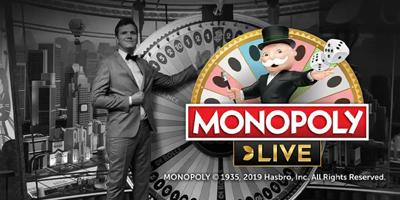 betsafe kasiino monopoly live